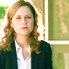 Liz: Office: Pam resigned