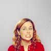 Liz: Office: Pam is just so damn cute