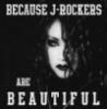 J-rockers beautiful