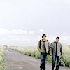 supernatural, walking, sam