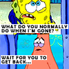 text - miss you patrick