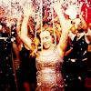 ♪ party like disco ♫