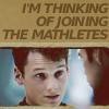 chekov: mathletes