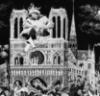 Gargantua, Notre-Dame