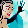 Ana: Disney: Narissa doesnt approve