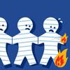 Burning Forever Friends