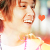 Tegoshi is <3