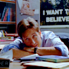 Do you permit it?: Fox Mulder [X-Files]