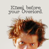 Mish: Misha -- Kneel for Overlord