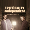 a dealer who is through with dealing: codependent by familiardevil