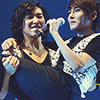 MinWook → You were the last good thing