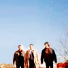 supernatural [team free will]