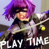 hit girl play