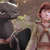 Ellie: Idiot. [How to train your dragon]