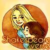 Fic: Shakespeareverse