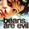 She That Dances in the Rain: dw - 11 - evil beans