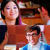 Glee - Tina/Artie