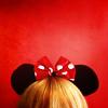 Stock - Minnie ears
