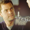 [fringe] Team Peter ♥