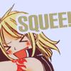 Eva: SQUEE!- [Fairy Tail]