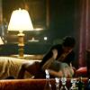 Damon Salvatore: dancing