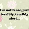 blenderx: tense alert