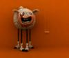 овца-безумка