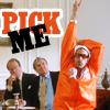 Ali says pick me
