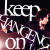 keepHANGENGon
