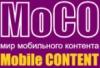 MoCO, мобильный контент, VAS, forum