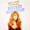 Lois: LS-Verse :: Elise :: Rocket Scientist