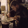 Caillebotte The Luncheon