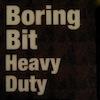 boring bit