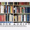 marian: MISC - Book Addict