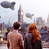 Doctor Who - Eleven & Amy