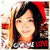 Airi Suzuki, Give Me Love