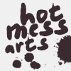 ♣ hot mess arts