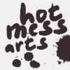 ♣ hot mess arts