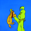 Grinch & Max
