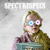 Luna-Spectrespecs