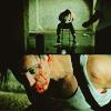 Nooperz: Rammstein - Richard - B&W voelkerball