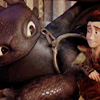 possibly Clare: httyd: forging our friendship