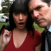SSA McGeek: Hotch and Prentiss....meant to be