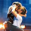 Carrie Leigh: Roger kiss