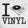 Carrie Leigh: I love vinyl
