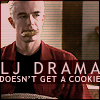 Cordykitten: LJ Drama doesn't get a cookie Spike
