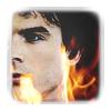 Damon - fire