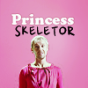 Opal: TEoT: Princess Skeletor