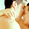 [lost]→ jack/kate | shower kiss