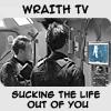 andieshep: Stargate:  Wraith TV